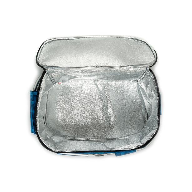 MMC Termo Bag Piknik Çanta (Mavi) - 27 lt
