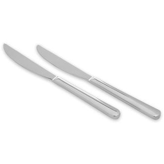 ArYıldız Viole 2'li Yemek Bıçağı