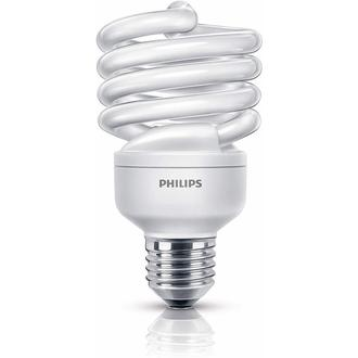 Philips Burgu Economy 23W E27 Sarı Işık Ampul