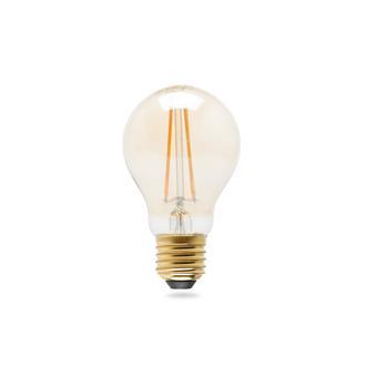 Osram A60 7W Vintage 1906 Led Cl A Fıl Gold 55 Non-Dim E27 Sarı Işık Ampul