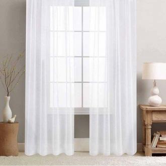 Premier Home 30879 Tül (Beyaz) - 200x260 cm