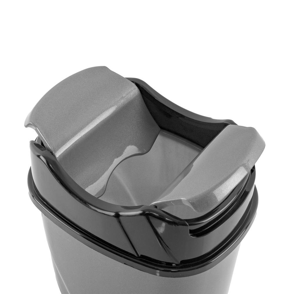 Tekno - tel Dolap İçi Çöp Kovası - 5,5 lt