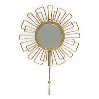 Q-Art Metal Askılı Dekoratif Ayna