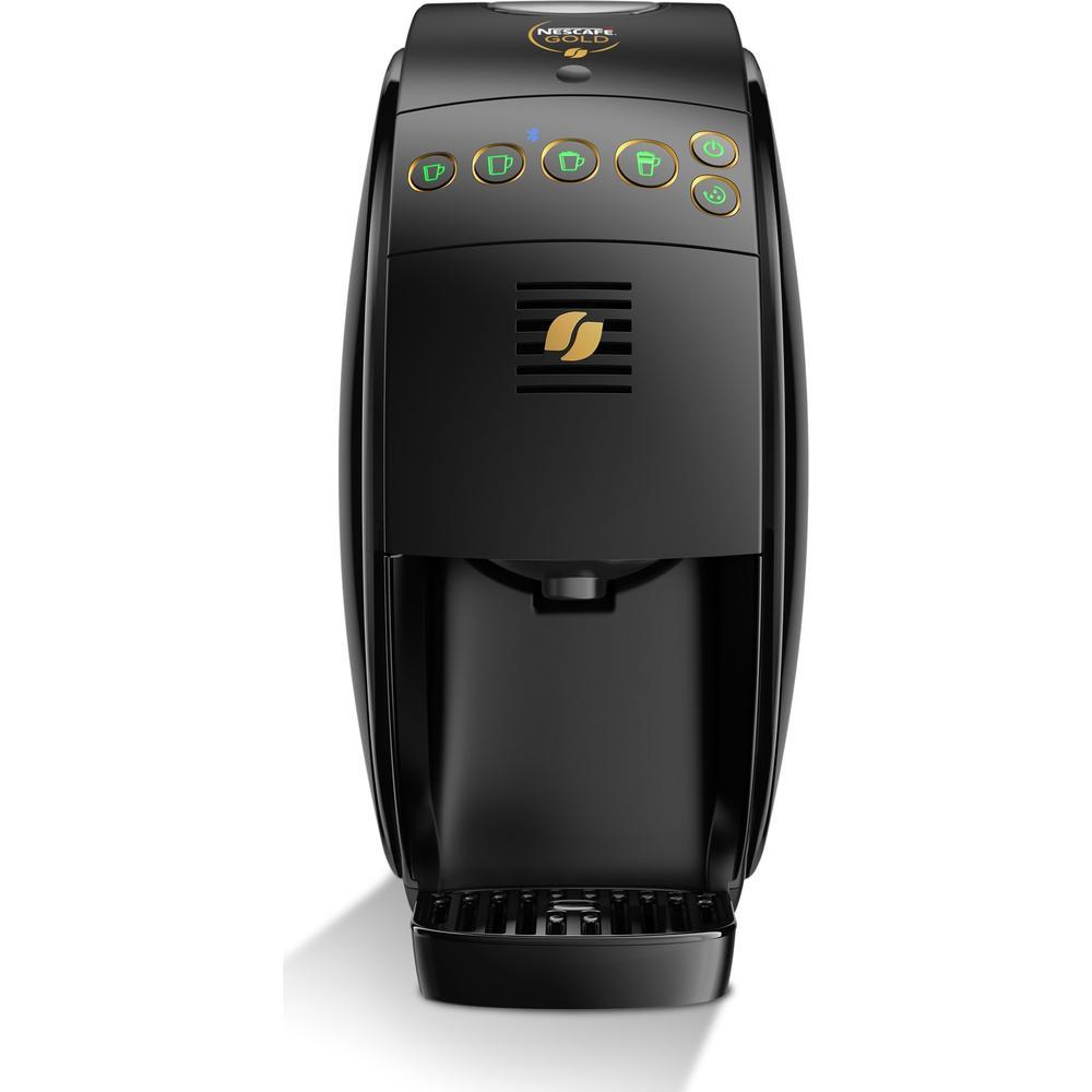 Nescafe Gold Bluetoothlu Kahve Makinesi - Siyah / 1600 Watt