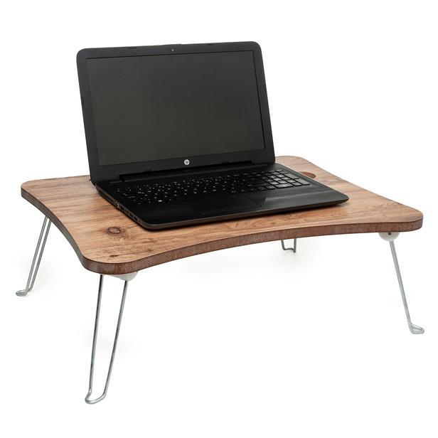 Simple Living Atlantik Katlanır Laptop ve Çalışma Masası