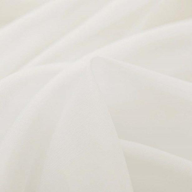 Premier Home Tül Perde  250x260 cm -Ekru