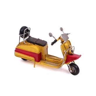 Mnk Home Metal Scooter Biblo