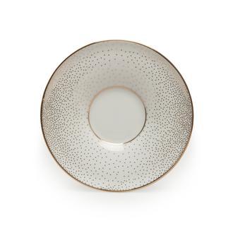 İpek 6'lı Çay Tabağı - 10 cm (64020)