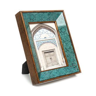 Q-Art Marrakesh Camlı Çerçeve - 13x18 cm