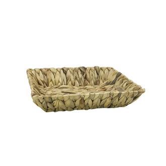Leva House Hasır Ekmek Sepeti - 20 cm