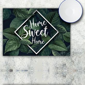 Fitifit Design Home Sweet Home Amerikan Servis