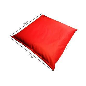 Armutpark Beach Minder (Kırmızı) - 70x70 cm