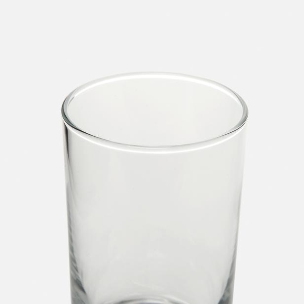Lav Ada 6'lı Kahve Yanı Su Bardağı - 150 cc