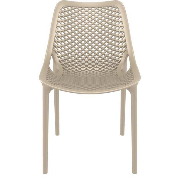 Siesta Air Sandalye - Kum Gri