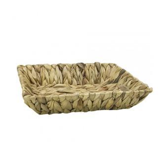 Leva House Hasır Ekmek Sepeti - 24 cm