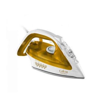 Tefal FV3954 Easygliss Golden Edition Buharlı Ütü - Sarı / 2400 Watt