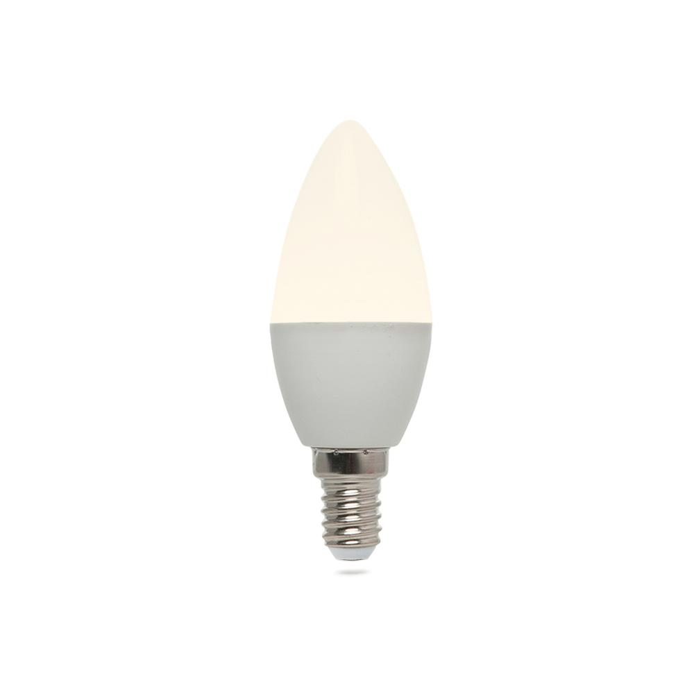 Orbus C35 LED 5 watt, E14 425 Lm, Ra70 220- 240V/50Hz, 2700K 2700 k Sarı Işık Ampul