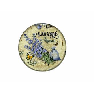 Myros Lavanta Magnet - Renkli - 6,7 cm