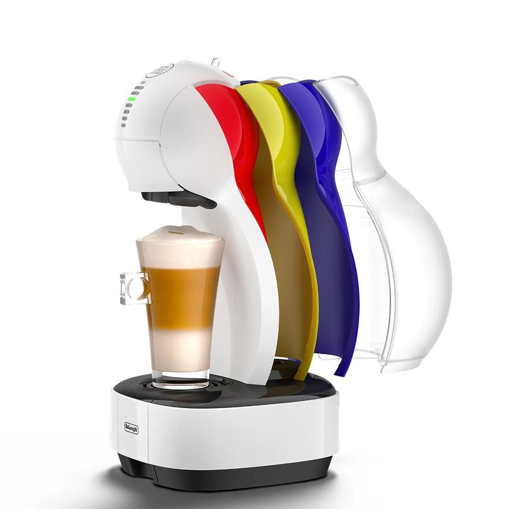 Delonghi Dolce Gusto EDG355.W Colors Kapsüllü Kahve Makinesi - Beyaz / 1460 Watt