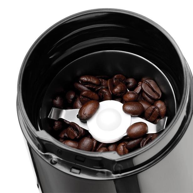 Sinbo SCM 2934 Kahve Öğütücüsü - Siyah / 110 Watt