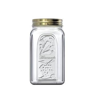 Paşabahçe 80398 Homemade Kavanoz - 3 Litre