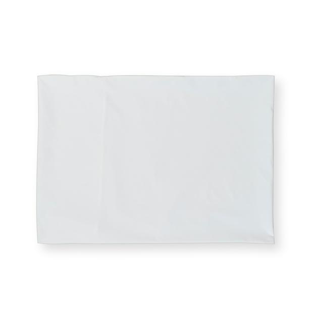 Mislina Sıvı Geçirmez Yastık Alezi - Beyaz - 50x70 cm