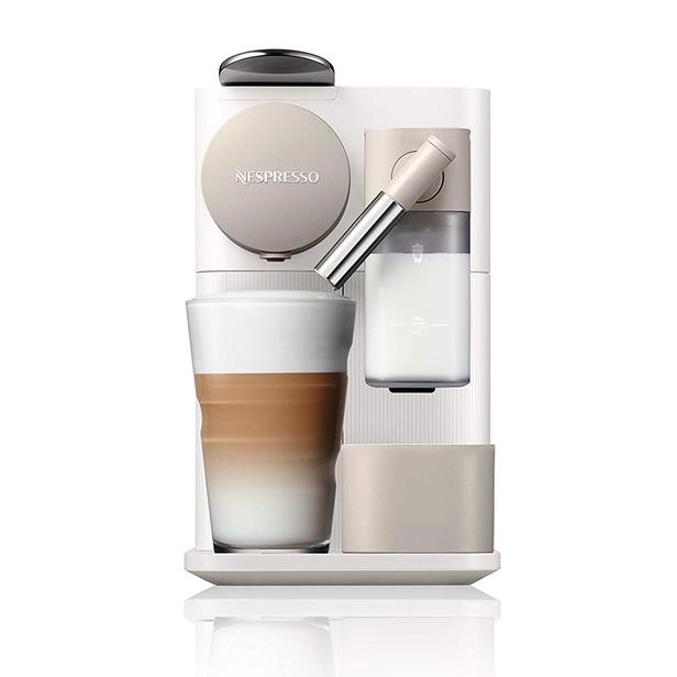 Nespresso F111 Lattissima One Kahve Makinesi - White