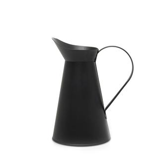Evstyle İtalyan Vazo - Siyah