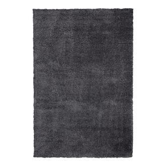 Payidar Shaggy Halı - Gri - 160x230 cm