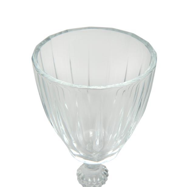 Paşabahçe Diamond 6'lı Kahve Yanı Su Bardağı - 52 cc
