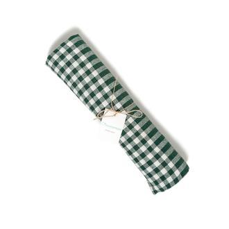 Nuvomon Sofra Bezi 170x170 cm -Yeşil