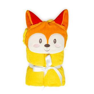 Nuvomon Fox Çocuk Bornoz - 2/6 Yaş