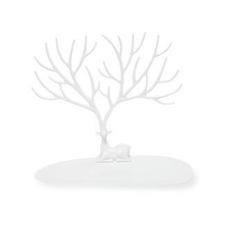 Emka EM3001 Geyik Tasarımlı Takı Askısı - Asorti