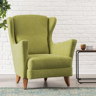 Evdebiz Lola Berjer - Yeşil