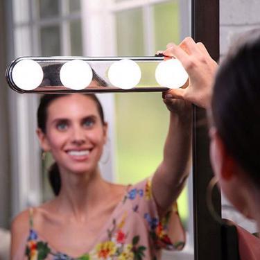 Petrix Makyaj Aynası Led Işığı