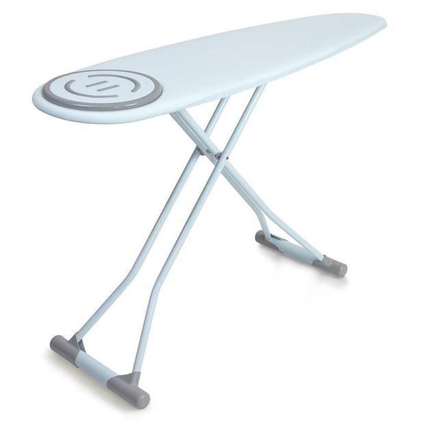Perilla Premium Ütü Masası - Mavi