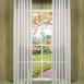 Garden Tül Perde - Ekru - 250x270 cm