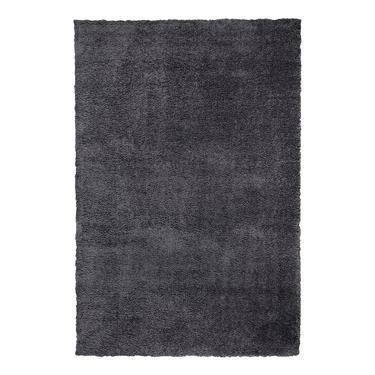 Payidar 9000NM Shaggy Halı (Gri) - 80x150 cm