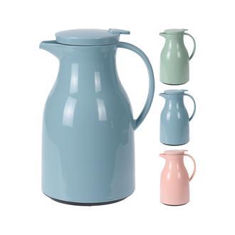 Excellent Houseware Sürahi Termos 1 lt - Mavi