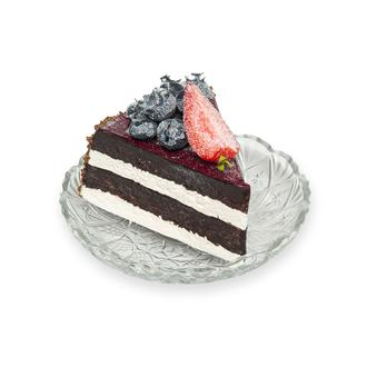 İpek Tatlı ve Pasta Tabağı - 12 cm