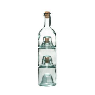San Miguel 3'lü Yağ Şişesi - 750 ml