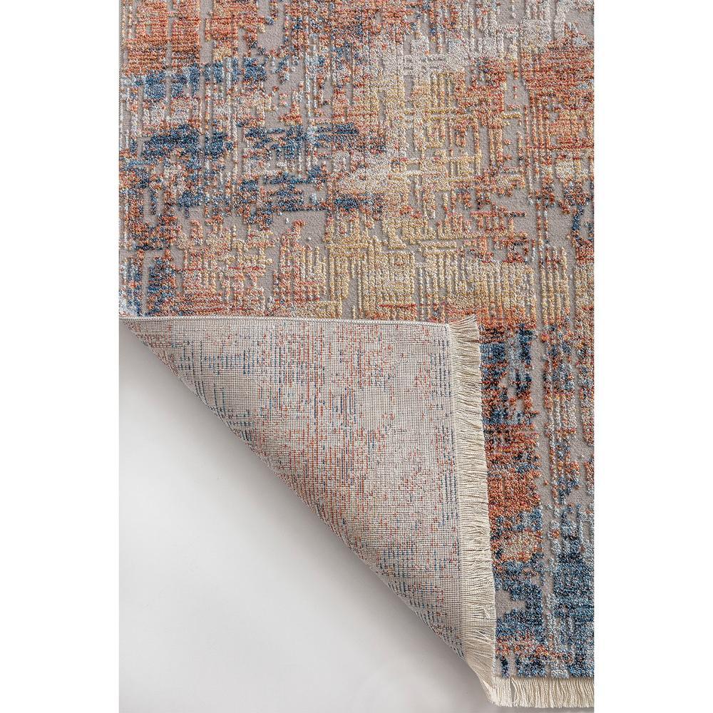 Bahariye Loda ZN 8840 Makine Halısı (Mix) - 80x150 cm