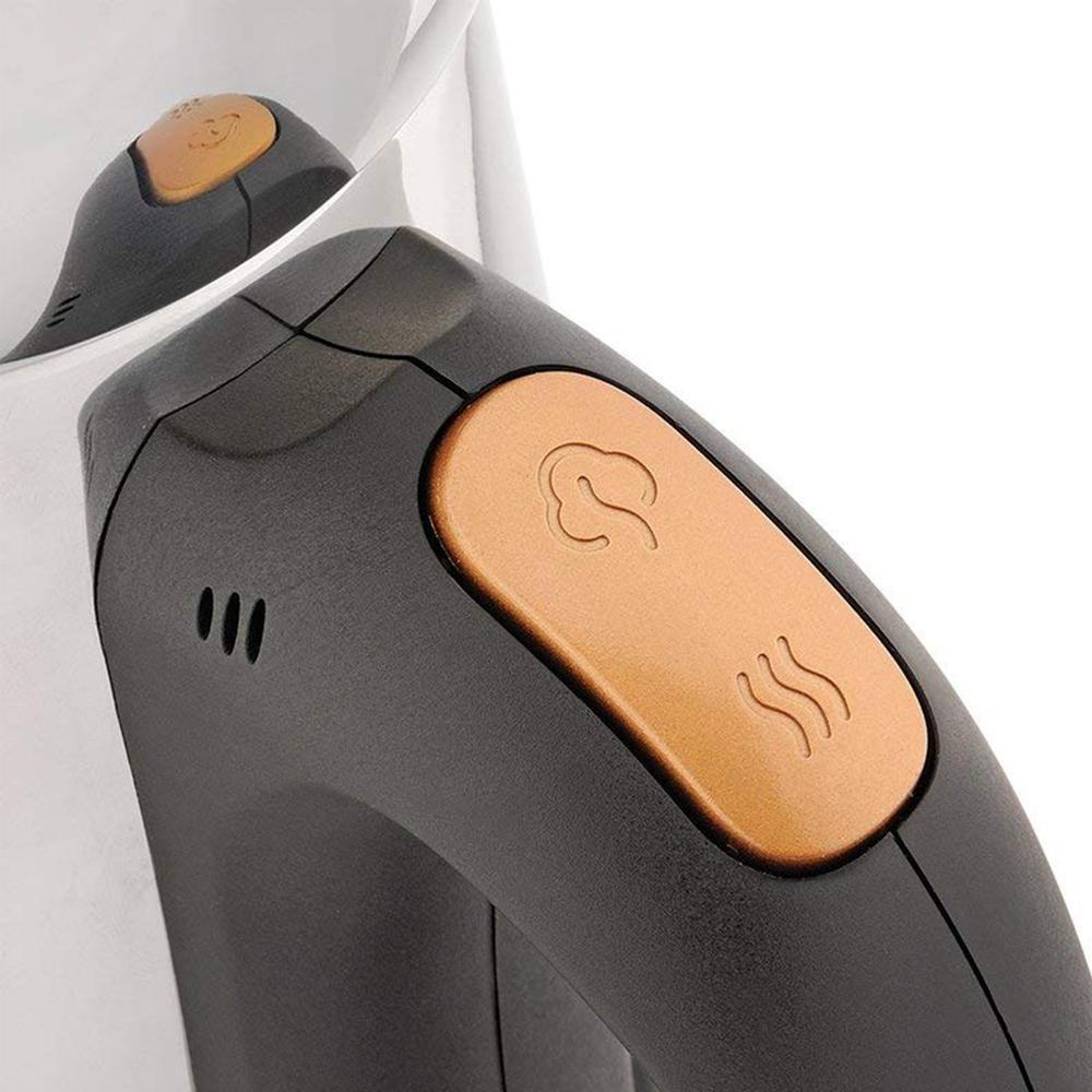 Arzum AR3003 Çaycı Klasik Cam Demlik Çay Makinesi - Paslanmaz Çelik / 1,8 lt
