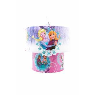 3D Frozen Sihirli Tavan Sarkıt