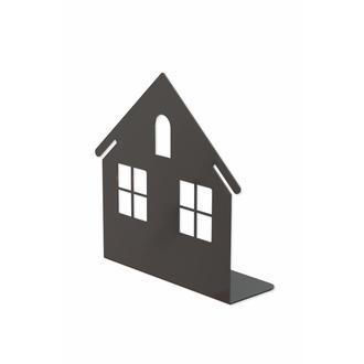 M&C Concept Home Metal Kitap Desteği - Siyah