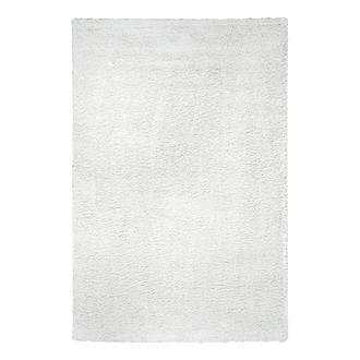 Payidar 9000NM Shaggy Halı (Beyaz) - 160x230 cm