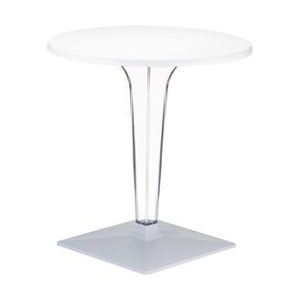 Siesta 560 Ice Masa - Beyaz