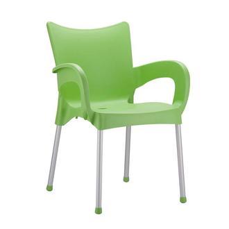 Siesta Romeo Sandalye - Fıstık Yeşil