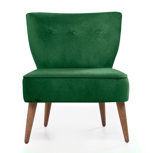 Evdebiz İdea Berjer - Koyu Yeşil