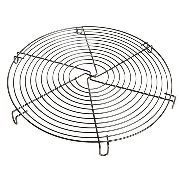 Zenker Metal Pasta Altlığı - 32 cm